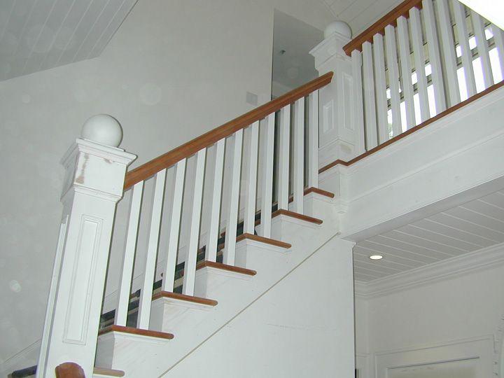 Best Attic Stair Railing Small Attic Bedroom Pinterest 640 x 480