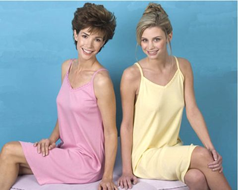 The Americanologists: A Dozen Sources of Dreamy Summer Sleepwear for