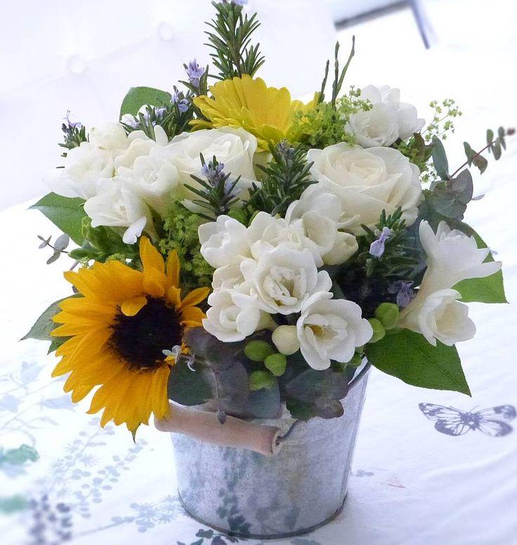 Basket Flower Arrangements Book Covers