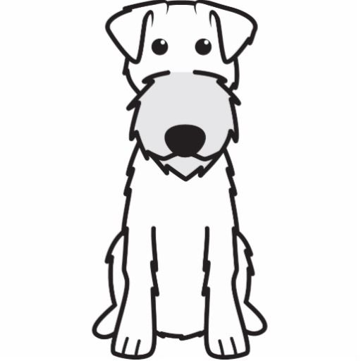 Irish Working Terrier Federation United We Stand Autos Post