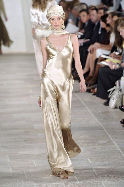 Ralph Lauren Wedding Dresses 2009