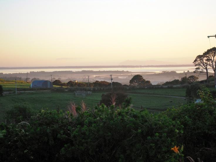Katikati New Zealand  city photos gallery : farm in Katikati New Zealand | New Zealand Dream Homes | Pinterest