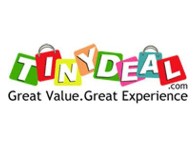 Toys & Hobbies All 7% Off by TinyDeal