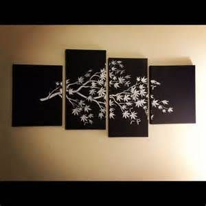 DIY canvas art photos | DIY home decor