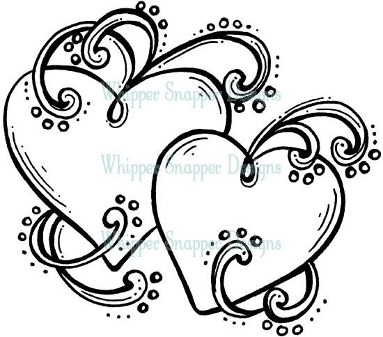 Cool Swirl Coloring Pages Pictures