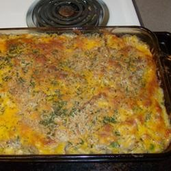 Best Tuna Casserole Allrecipes.com