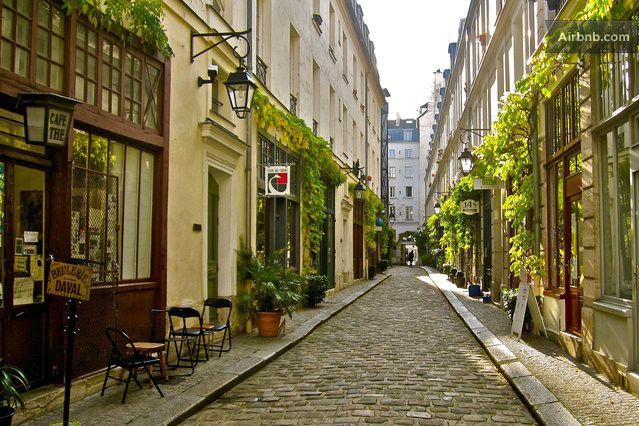 bastille paris places to eat