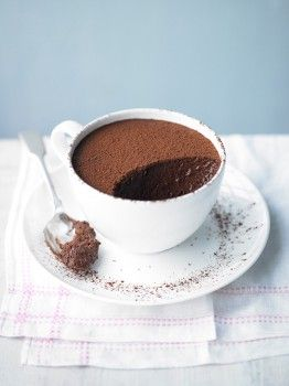 ... real chocolate mousse recipes dishmaps real chocolate mousse recipes