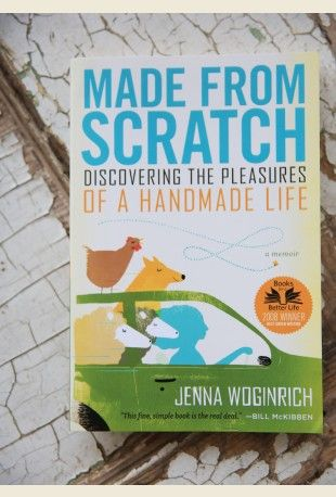 made from scratch   entertaining the mind   Pinterest