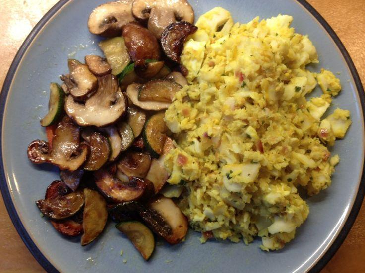 Paleo Kedgeree | Paleo Template Recipes | Pinterest