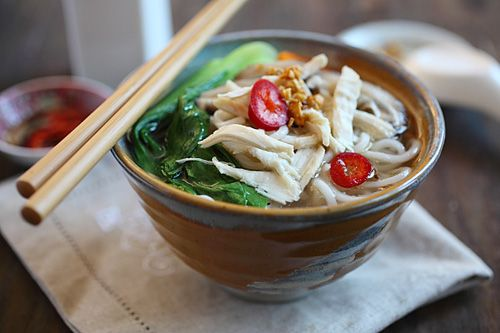 ... this: chinese chicken , chicken noodles and chicken noodle soups