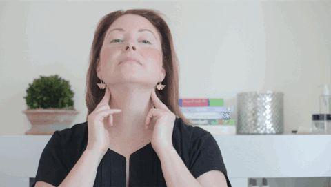 massage by lady Newcastle–Maitland