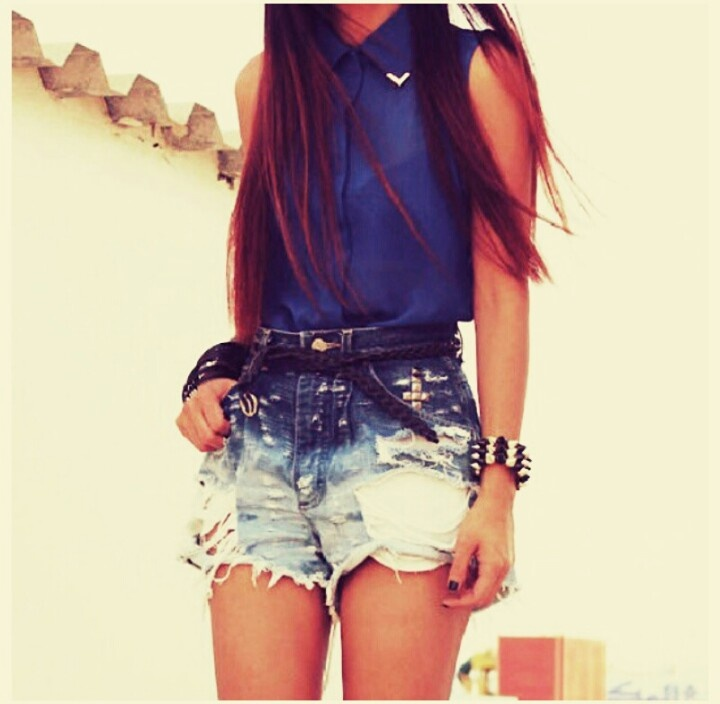 Similiar Hipster Outfits High Waisted Shorts With Leggings Keywords