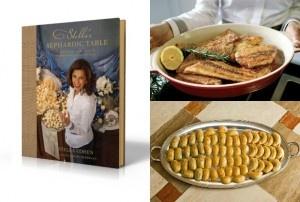 Sephardic Fish Skewers Recipes — Dishmaps
