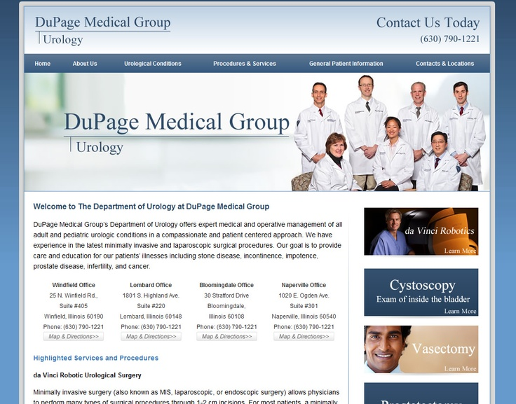 199 Dupage Medical Group Jobs in Illinois LinkedIn