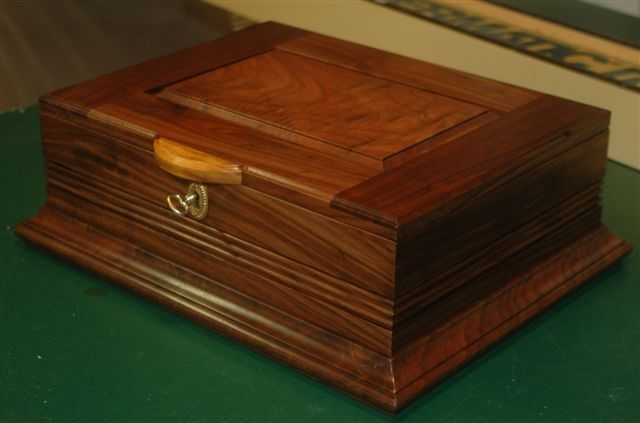 Custom made jewelry box boxes pinterest for Custom made ring box