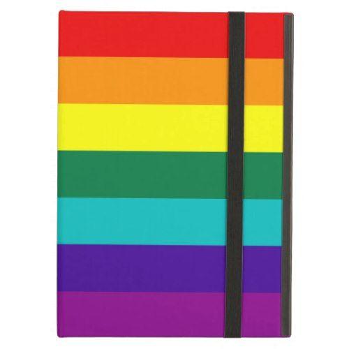 stripes in flag