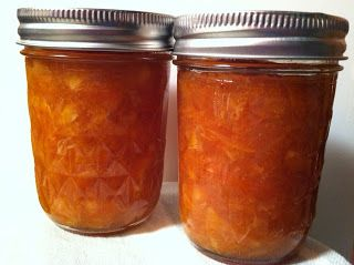 Blood Orange Marmalade | Canning / Dehydrating/Preserving/Food Storag ...