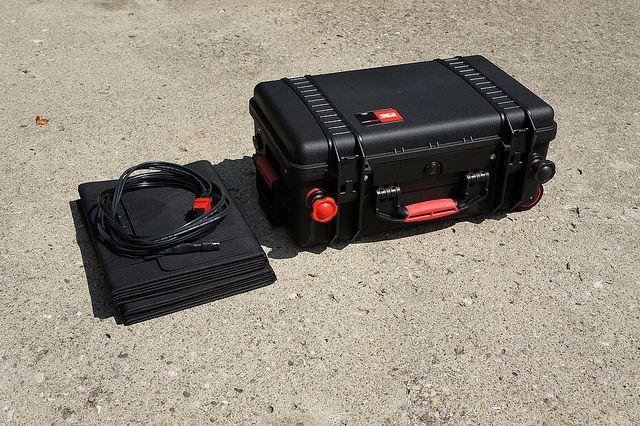 ... build-your-own-solar-power-system.html Powerenz LFP 100 v2 Portable