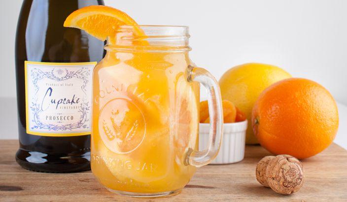 spring sangria | Drinks | Pinterest