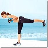 Jillian Michaels Arm workouts