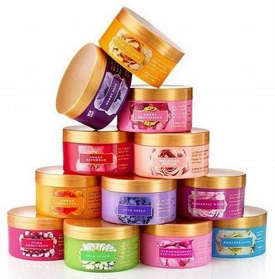 Victoria Secret Body Butter