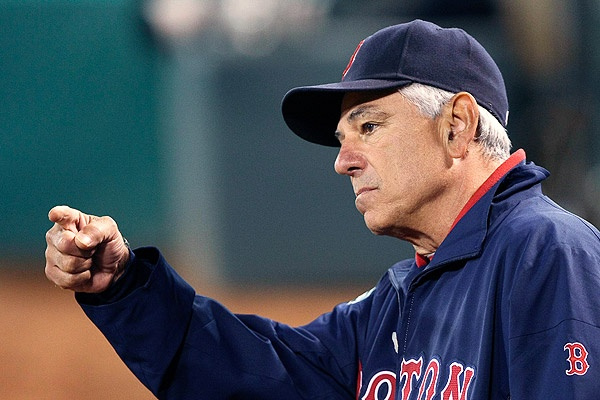 bobby valentine on red sox win