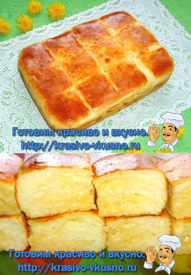 Рецепты очень вкусных пирогов с