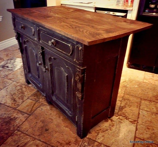 kitchen island from antique buffet home inspirations kitchen island turned leg cabinet buffet sideboard