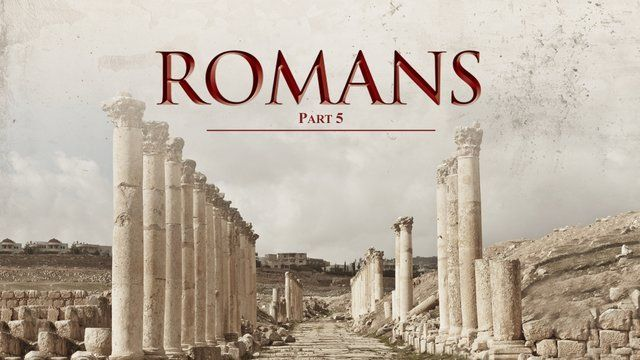 romans 3 21 31 meaning of life
