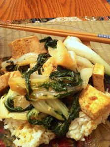 with bok choy recipe yummly sweet and sour tofu food wine hot and sour ...