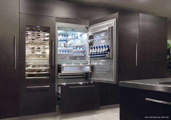 Looking for the ultimate luxury appliance consider a for Luxury appliances