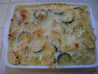 Zucchini & Chicken Bake   yummy   Pinterest