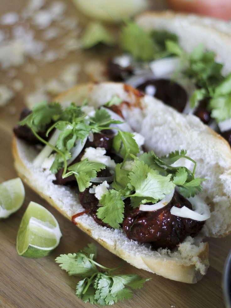 Carne Adovada (New Mexican Chile-Braised Pork) | Recipe