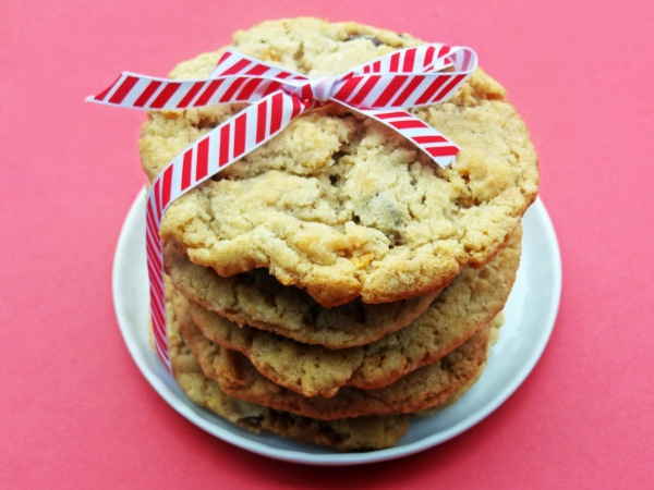buffalo chip cookies | Sweet Eats | Pinterest