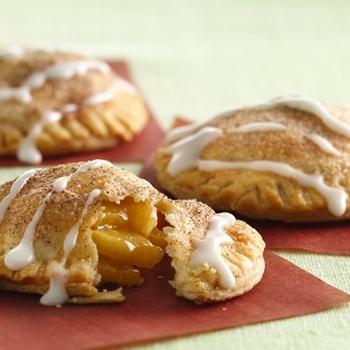 apple pie turnovers | Food! | Pinterest