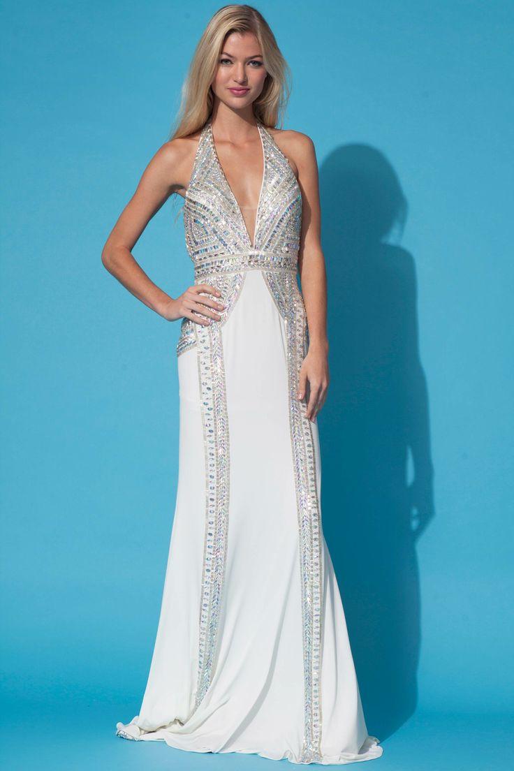 Wedding Dress For   Las Vegas : Jovani las vegas wedding dress elegance