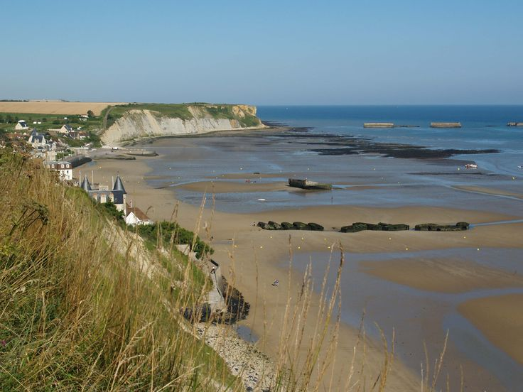 normandy and d-day landing beaches tour