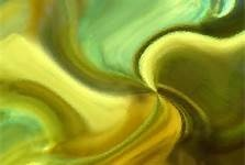 12 - Es innecesario decir que Alastor se interesó mucho con tan elocuente presentación. El Rey de los Magos observó, analizó y bebió esa fuerte y fragante bebida verde, que venía en esa extraña y retorcida botella verde de la que salía un denso y bailarín humo verde, que tenía la virtud de volver la visión verde, aunque sólo por un instante, de todo el que la bebiera.