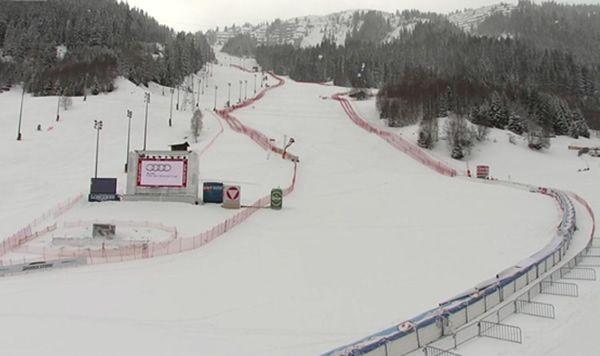 LIVE Ski wordlcup: Abfahrt der Damen in #St.Anton - Vorbericht, Startliste und Liveticker  -  Am Samstag um 11.45 Uhr findet in St. Anton auf der Karl Schranz Piste der 4. Abfahrtslauf der Damen in dieser Saison statt.