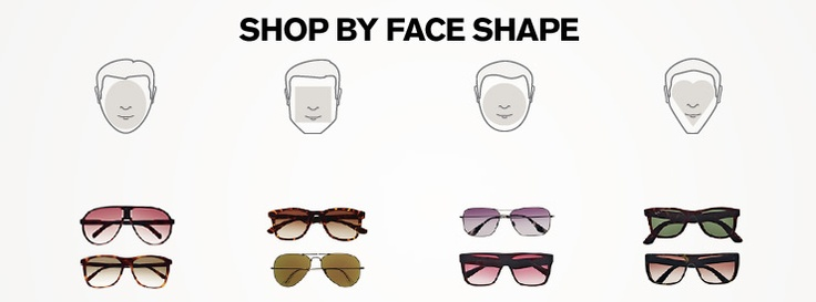 Eyeglass Frames To Fit Your Face : GLASSES TO FIT YOUR FACE TYPE manly must know bouts ...