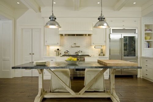 Houzz - perfect place to dine.