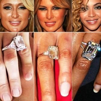 The Most Expensive Celebrity Rings advise