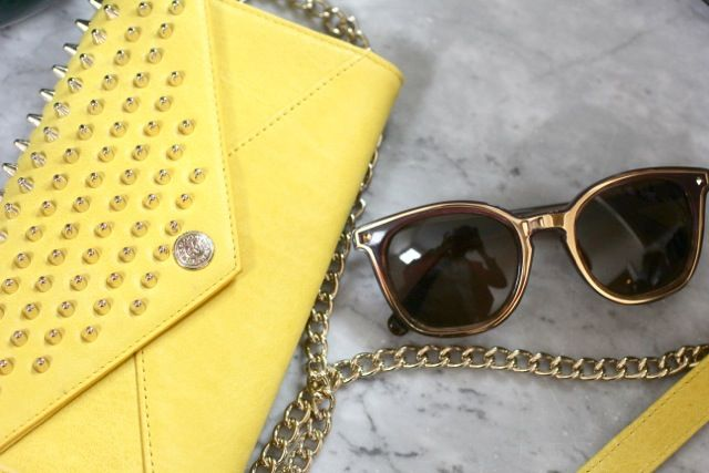 I Spy DIY: [DIY Inspiration] bright bags