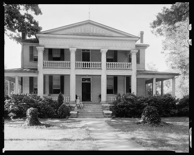Murfreesboro north carolina wonderful old southern for Home builders in southern ohio