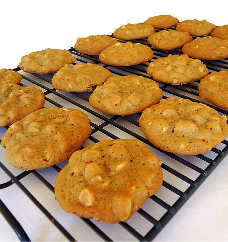 Peanut Butter Cookies ..... One Perfect Bite: Triple-Peanut Peanut ...