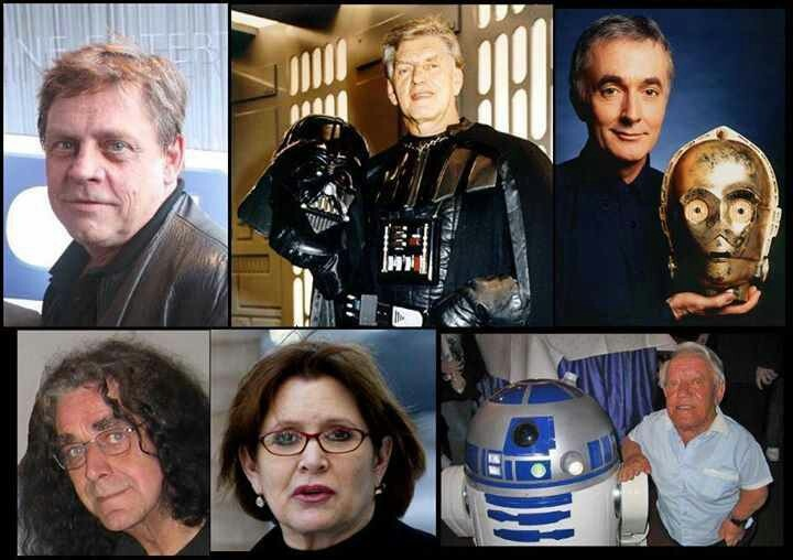 Star Wars actors today | Movies books and music | Pinterest