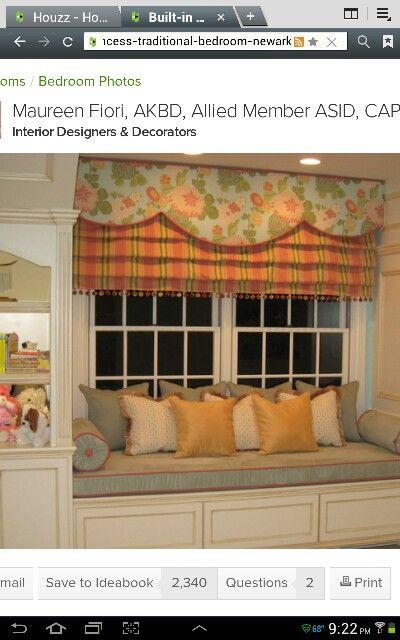 Best Images About Window Treatments On Pinterest Window D S