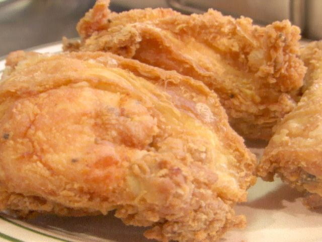 ... chicken from Hatties in Saratoga,NY my favorite Northern Fried Chicken