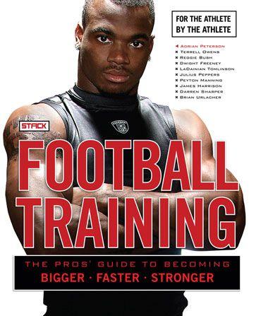 best american football strategy books